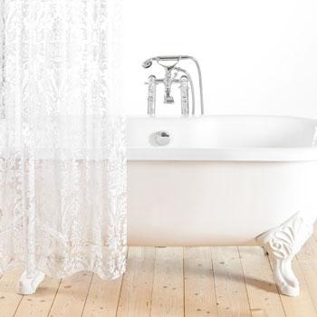 46 Shower Curtains Zara